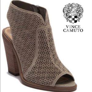 Vince Camuto Block Heel